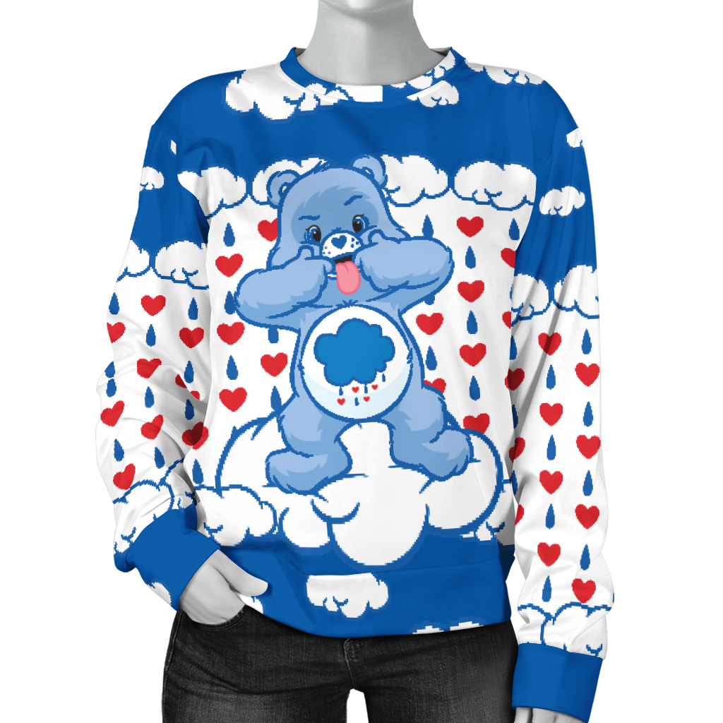 care bears sweater